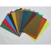 Wholesale PVC BOOK BINDING COVER  PVC  COVER from china suppliers