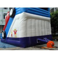 Wholesale Large Inflatable Toys Jumping Castle Air Blower , Bouncy Castle Fan Blower from china suppliers