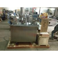 Wholesale High Efficient Semi Automatic Capsule Filling Machine Widely Used Simple Operation from china suppliers