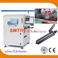 Wholesale ESD Safe Brush Inline PCB Router PCB Separator With Supper Visual System from china suppliers