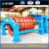 Wholesale Horizontal Concrete Pipe Manufacturing Machine from china suppliers