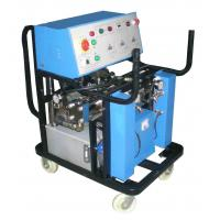 Wholesale Polyurea spraying machine from china suppliers