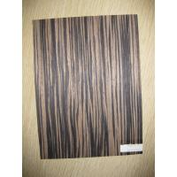 Quality walnut engineered veneer EV Oak ebony veneer for sale