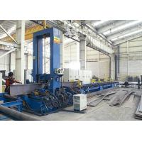 Wholesale Heavy Duty H Beam Production Line 200-800mm Flange Plate Width Vertical from china suppliers