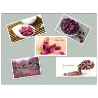 Wholesale DRIED ROSE PETALS, DRIED ROSE FLOWER , DRIED RED ROSE BUDS, Flos rosae rugosae, from china suppliers