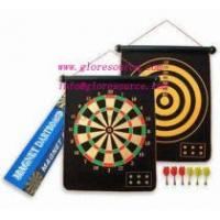 supply magnetic dartboard
