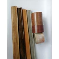 Wholesale Wood grain Hot stamp film for PVC from china suppliers