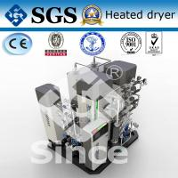 Wholesale Heated Regenerative Desiccant Dryers / Carbon Steel Desiccant Air Dryers from china suppliers