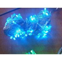 Wholesale led light chain 10m 100leds from china suppliers