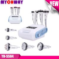 Buy cheap Unoisetion Cavitation 2.0 3d Smart Radio Frequency Vacuum Slimming Photon Device from wholesalers