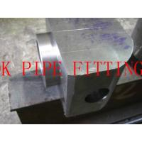 China NPT threads on forged carbon steel fittings conform to ANSI/ASME B1.20.1 on sale