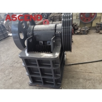 Wholesale CCS Quarrying Mining 15KW Jaw Stone Crusher Machine from china suppliers