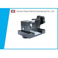 SEC-E9 Tubular Key Cutting Clamp Replaceable With High Precision