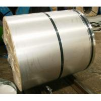 Mechanical Property Galvalume Steel Coil AZ , High Corrosion Resistance