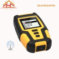 Wholesale GPRS Guard Tour Patrol System , Real Time Transfer Data Security Patrol System from china suppliers