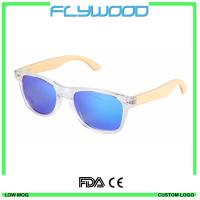 Bamboo sunglasses 2016 Wooden Sunglasses Top quality custom engraving logo eco-friendly recycle wood pin sunglasses
