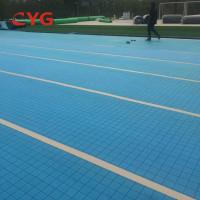 Wholesale Cross Linked Polyethylene Thermal Insulation Foam Swimming Pool Cover Water Resistant from china suppliers
