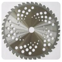 Wholesale TCT saw blade for grass cutting  - Shanghai Luxutools Co., Ltd from china suppliers