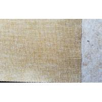 Wholesale Simple Installation Natural Hemp Fiberboard , Easy Maintenance Lightweight Fiberboard from china suppliers