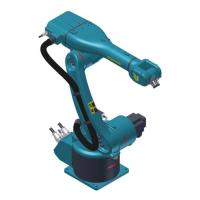 Wholesale SOOYEE 6 Axis Industrial Robot , 10kg Payload Industrial Robotic Arm from china suppliers