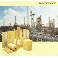 Rockwool foil faced pipe insulation quality rockwool for Roxul foil faced mineral wool