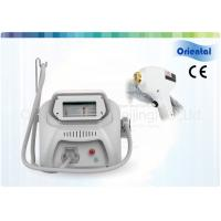 Beauty Equipment 808nm Diode Laser Hair / Wrinkle Removal Machine 400 Watt