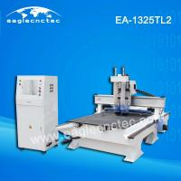 Wholesale Nesting CNC Router 1325 with Nesting Software for Plate Fitment from china suppliers