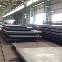 Wholesale 2378X CrMnNiMo Quenched And Tempered Steel Plate Excellent Machinability from china suppliers