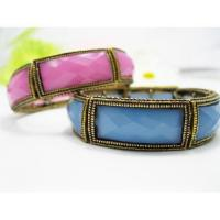 Buy cheap Promotional Bracelet from wholesalers