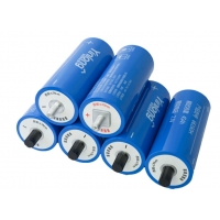 Wholesale LTO 61610 2.4V 40Ah 45Ah Lithium Titanate Battery Cell from china suppliers