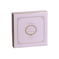 Wholesale 4C Color Offset Printing 200gsm Cardboard Gift Boxes With Lids from china suppliers