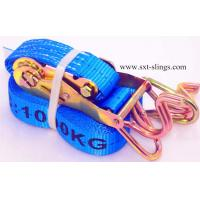 China China supplier of ratchet tie down with good quality EN standard on sale