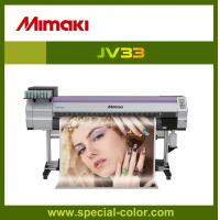 Wholesale Original Mimaki large format textile sublimation printer from china suppliers