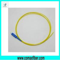 Wholesale SC PC 2.0mm singlemode fiber optic pigtail from china suppliers