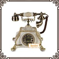 Wholesale Crafts telephone,Table telephone,caller id corded style telephone TL0226WS from china suppliers