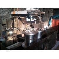 Buy cheap Factory direct sales spare parts forming moulding / roller for steel rolling from wholesalers