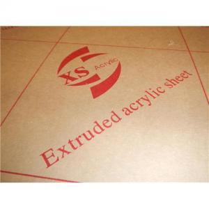 China plexiglass sheet on sale