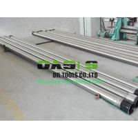 Wholesale API 5CT STC 6 5/8 threaded rod based well screens johnson screens from china suppliers