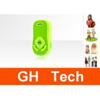 Wholesale GPS Mobile phone tracker Children Cell Phone GPS Tracker Quad Band GPRS / GSM Tracking Device g-p200 from china suppliers