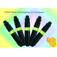 Wholesale T - 2500 Full Toshiba Black Toner Cartridge SGS 500g 18000 Pages ISO9001 from china suppliers