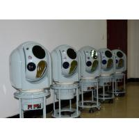 30km Long Range Electro Optical Sensor System With Collimation Control Function