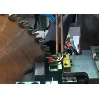 Wholesale Circular saw bade tungsten carbide tips automatic brazing machine from china suppliers