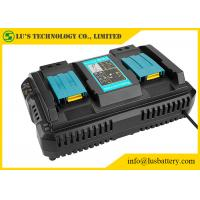 Buy cheap The new 18V Lithium-Ion Dual Port Rapid Optimum Charger DC18RD charges two from wholesalers