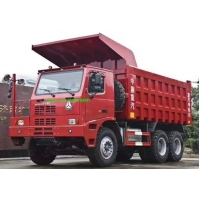 Buy cheap ZZ5707S3840AJ 63Km/h 371hp LHD 70T Mining Dump Truck from wholesalers