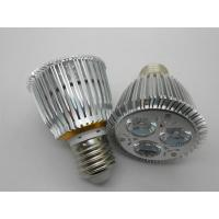Wholesale 3w 5w 7w Dimmable Led Spotlight Bulbs 2700k - 6500k 80-90lm / W from china suppliers