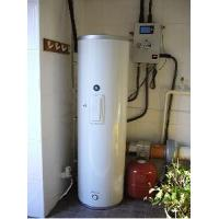 Wholesale Split Pressurized Water Tank from china suppliers