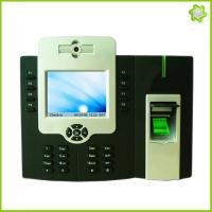 China Ethernet RS232 Biometric Fingerprint Time Clock human resources management on sale