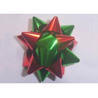 """Wholesale Multi material and colors gift decoration star bow christmas decoration 2"""" - 4"""" from china suppliers"""