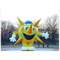 Wholesale Inflatable Adorable Custom Shaped Balloons Full Filled Shaped Helium Balloons from china suppliers
