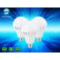 Buy cheap Intelligent LED Emergency B22 / E27 5W Rechargeable Bulb Light 9W from wholesalers